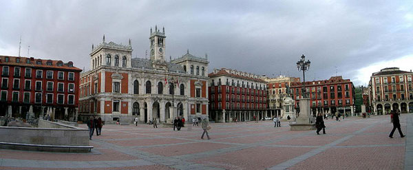 La calidad de vivir en Valladolid